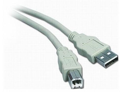 USB кабель A-B