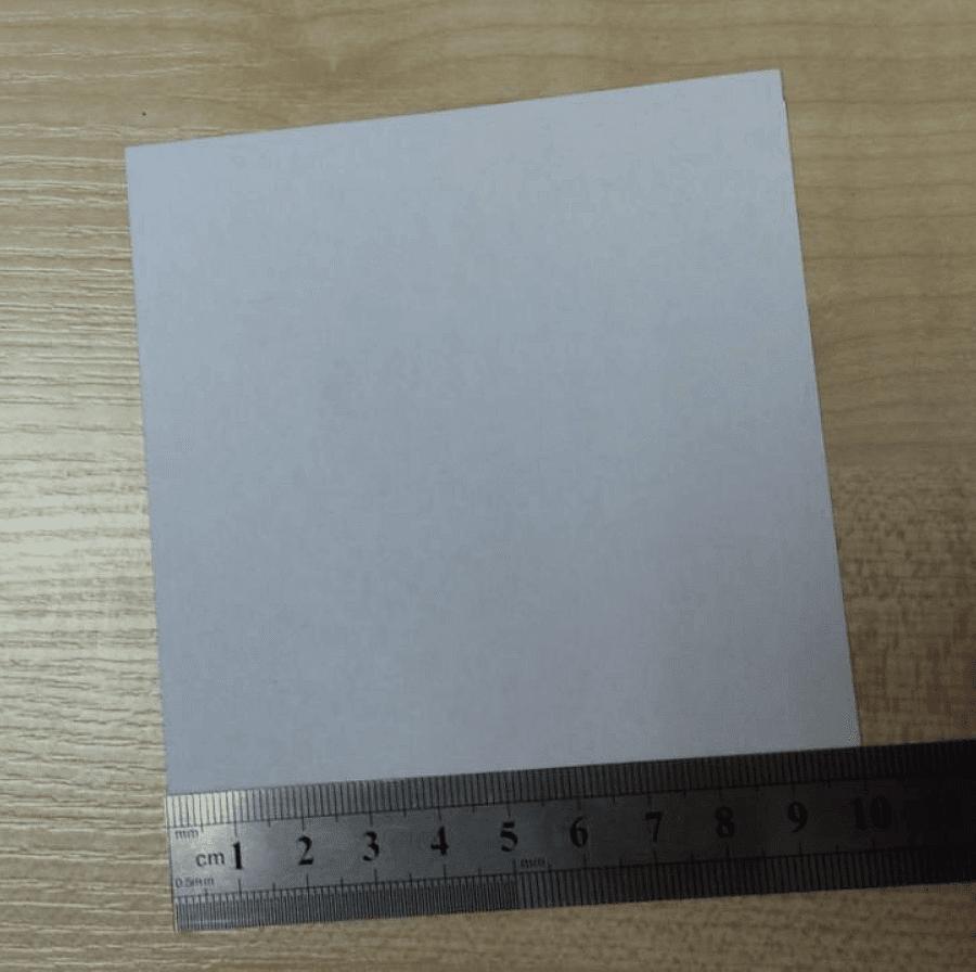 Измерение изделия