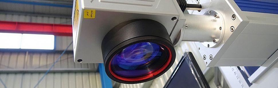 волоконный маркер оптика