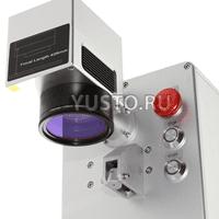 Волоконный лазерный маркер Kamach L100FPS (рис. 2)
