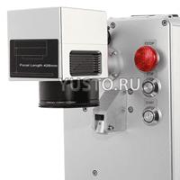 Волоконный лазерный маркер Kamach L100FPS (рис. 3)