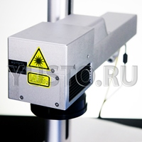 Волоконный лазерный маркер VENO Fiber VPG 20 (рис. 7)