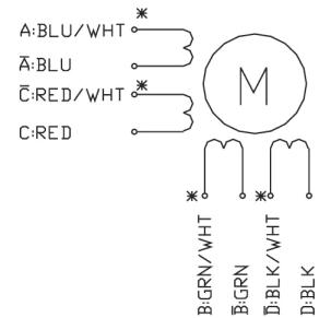 FL60STH86 2008 U0410F elektric