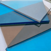 Монолитный поликарбонат
